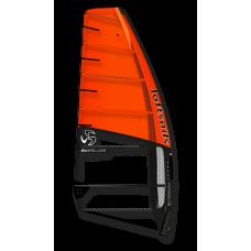 2020 Skyblade Orange